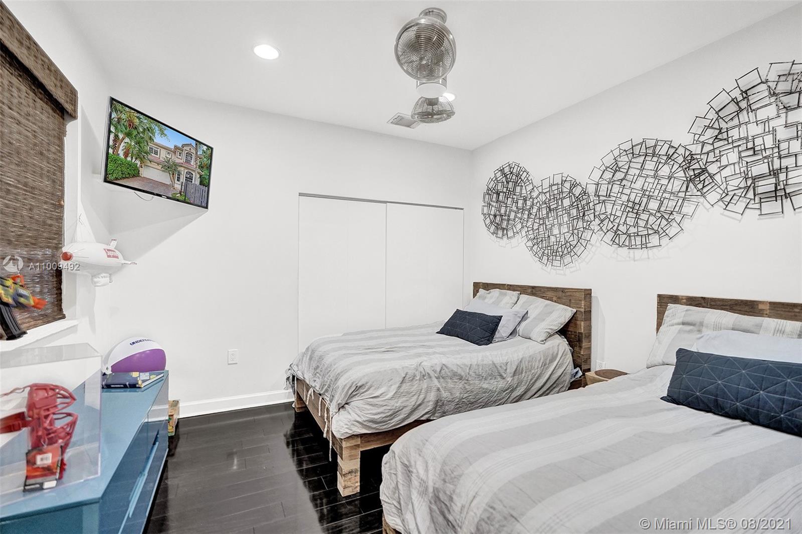 Bedroom 6- Up