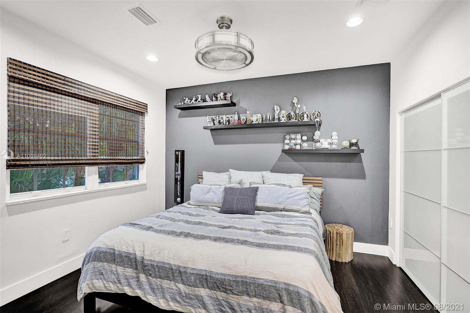 Bedroom 5- Up