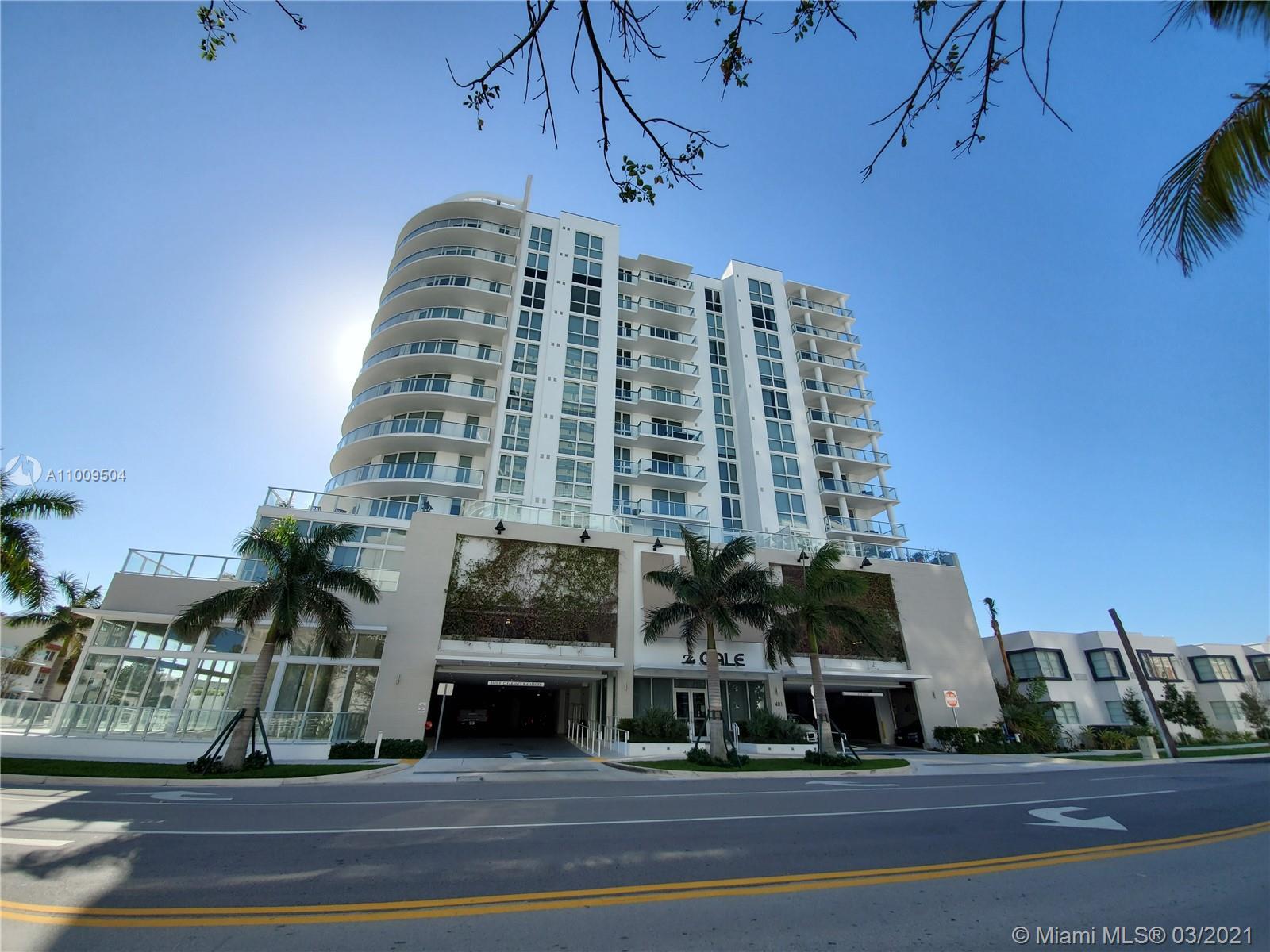 Gale Residences #1212 - 401 N Birch Rd #1212, Fort Lauderdale, FL 33304