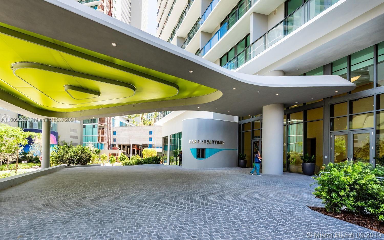 Paraiso Bayviews #3301 - 501 NE 31st St #3301, Miami, FL 33137