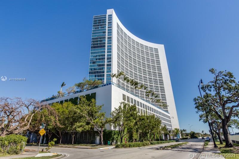 Blue on the Bay #1503 - 601 NE 36th St #1503, Miami, FL 33137