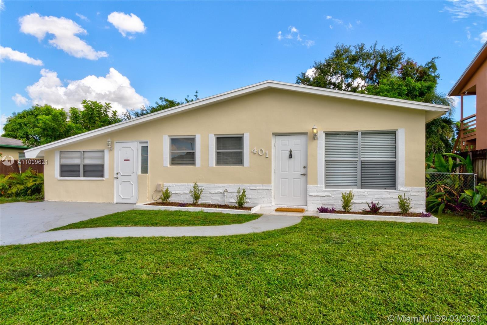 Boulevard Heights #N/A - 401 SW 68th Ave #N/A, Pembroke Pines, FL 33023
