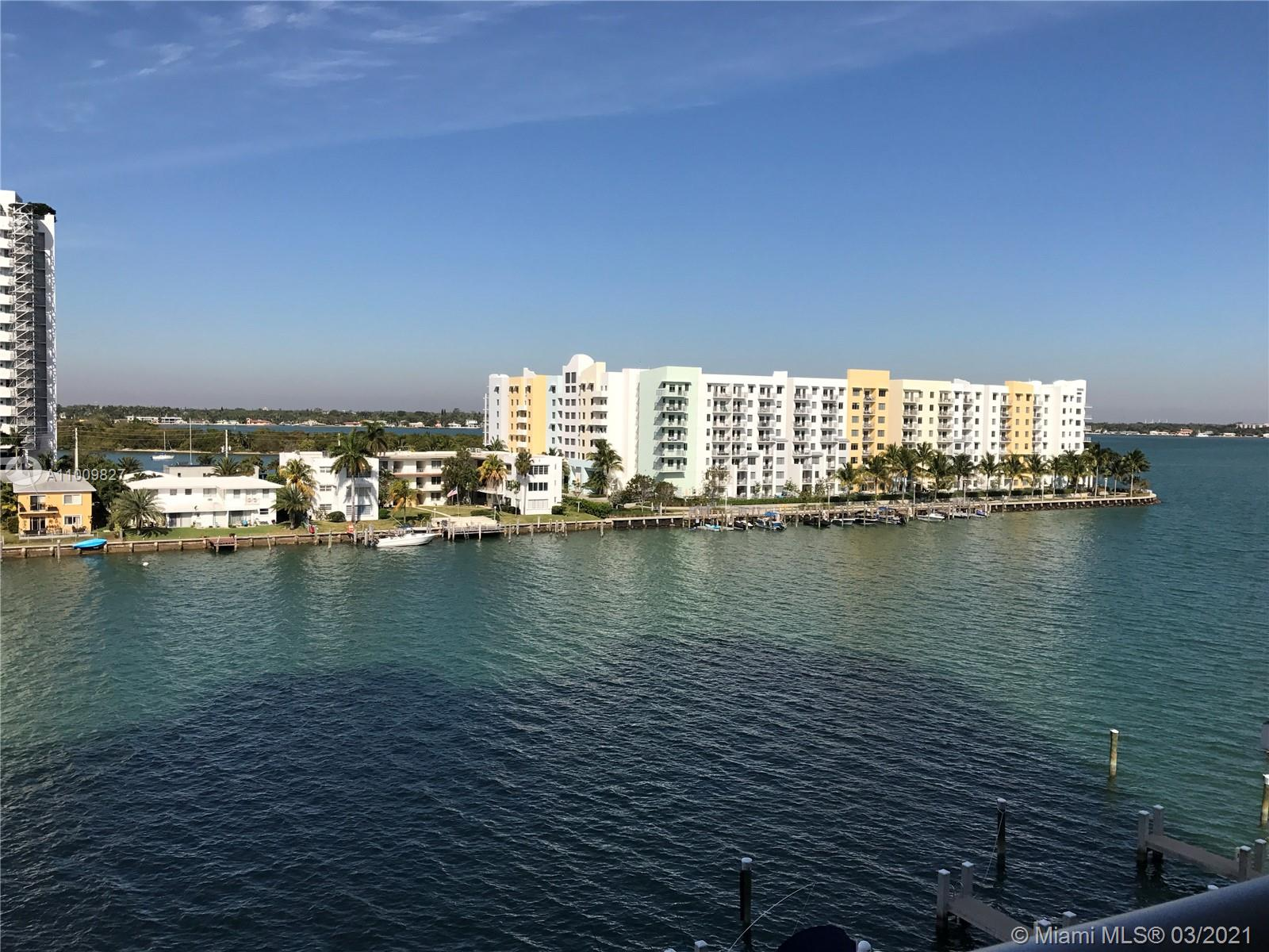 Eloquence on the Bay #605 - 7928 East Dr #605, North Bay Village, FL 33141