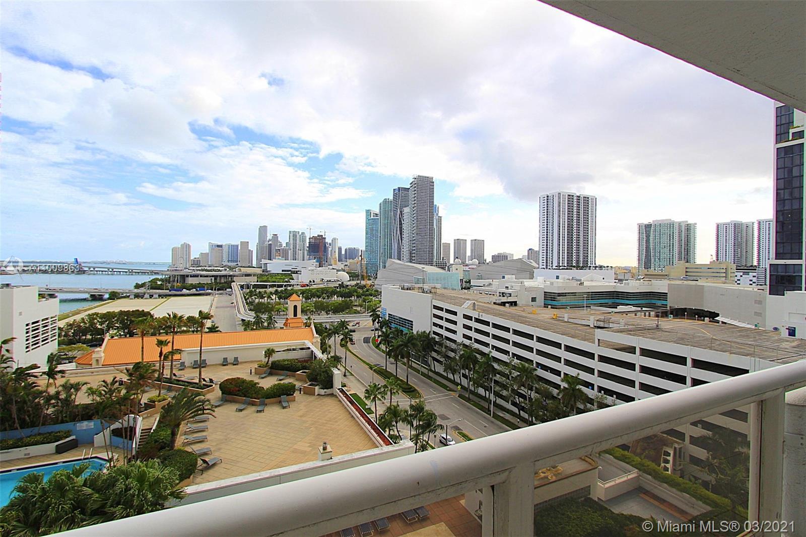 The Grand #A-1654 - 1717 N Bayshore Dr #A-1654, Miami, FL 33132