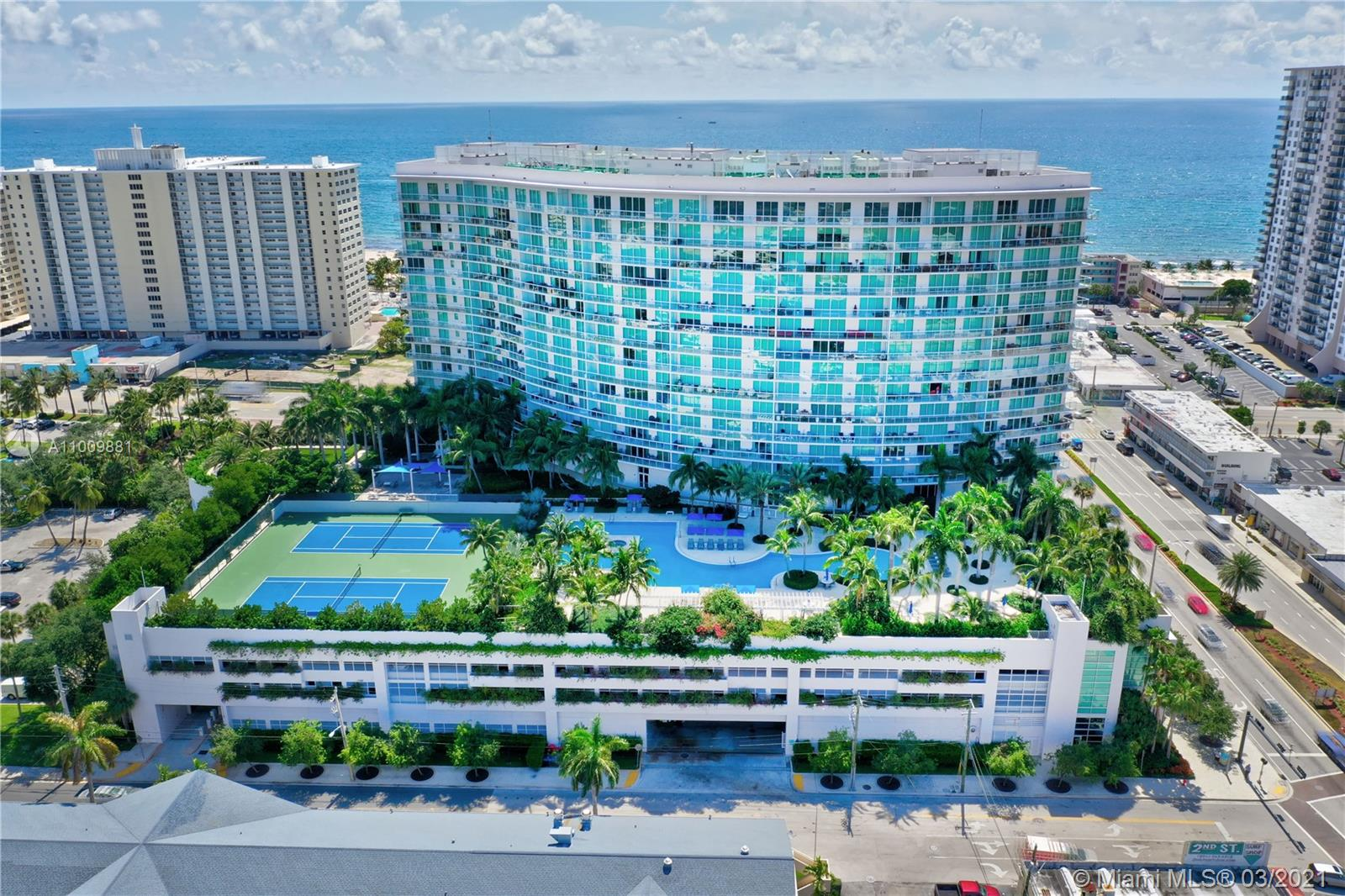 Main property image for  1 N Ocean Blvd #1513