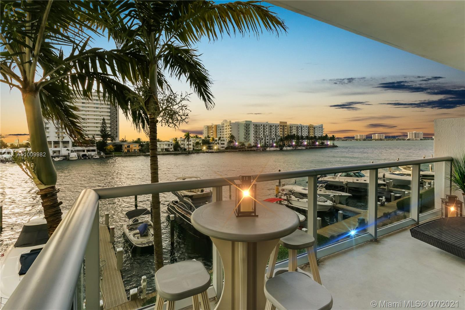 Eloquence on the Bay #302 - 7928 East Dr #302, North Bay Village, FL 33141