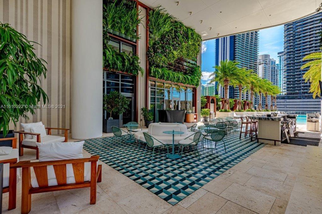 SLS Lux Brickell #5609 - 801 S Miami Ave #5609, Miami, FL 33130