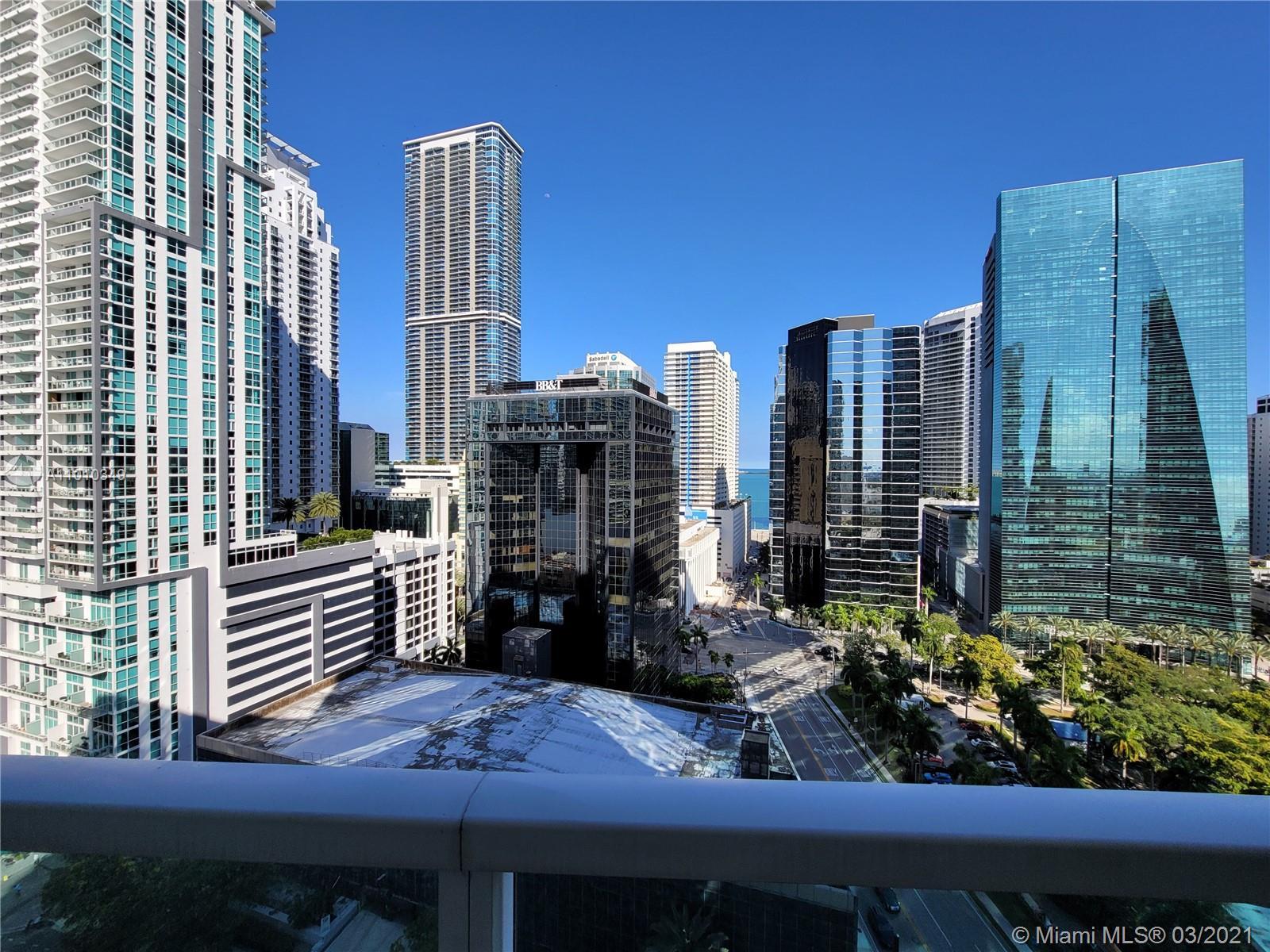 Vue at Brickell #1804 - 1250 S Miami Ave #1804, Miami, FL 33130