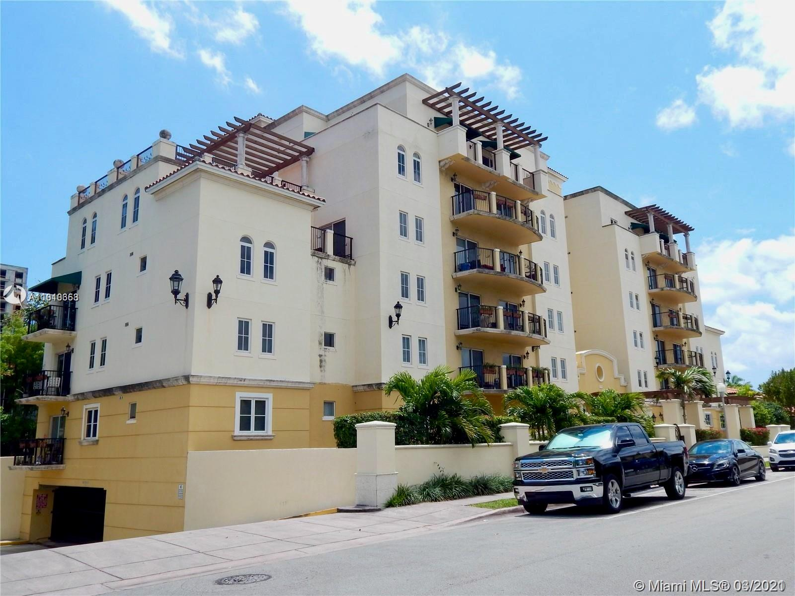Main property image for  322 Madeira Ave #102
