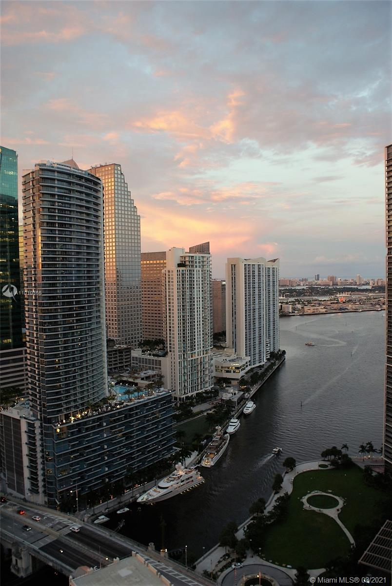 500 Brickell East Tower #4007 - 55 SE 6th St #4007, Miami, FL 33131