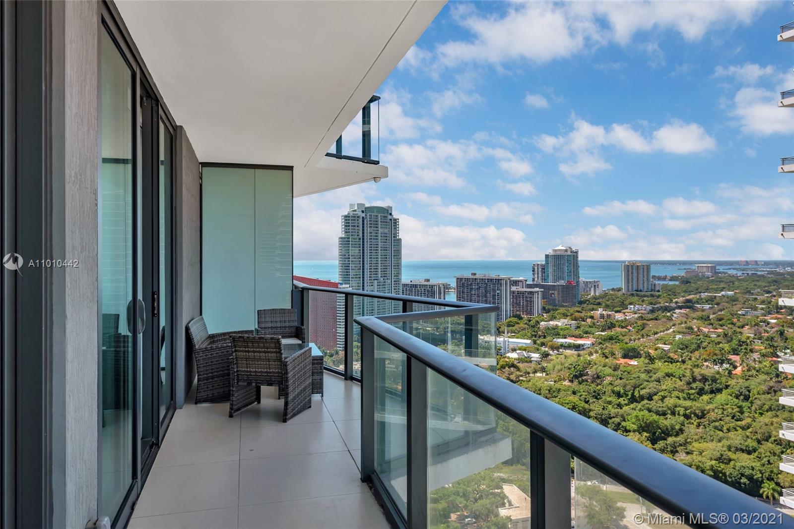 SLS Brickell #3007 - 1300 S Miami Ave #3007, Miami, FL 33130