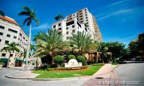Puerta De Palmas #1517 - 888 S Douglas Rd #1517, Coral Gables, FL 33134