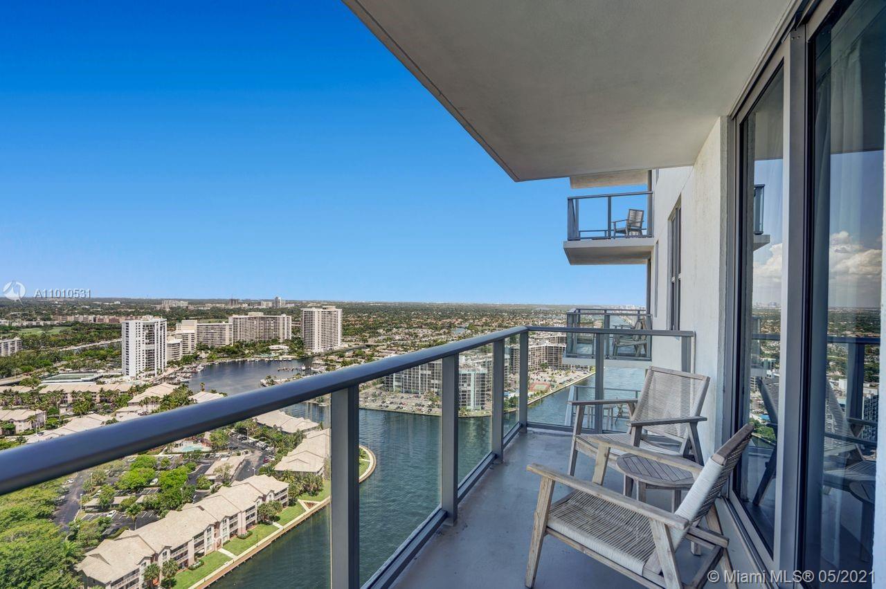 Hyde Beach House #R2704 - 4010 S Ocean Dr #R2704, Hollywood, FL 33019