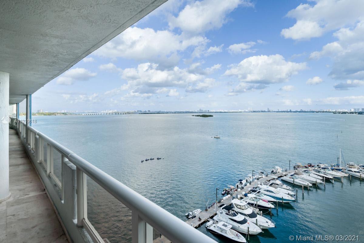 The Grand #A-1432 - 1717 N Bayshore Dr #A-1432, Miami, FL 33132