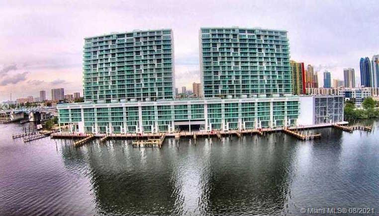400 Sunny Isles #1421 - 400 Sunny Isles Blvd #1421, Sunny Isles Beach, FL 33160