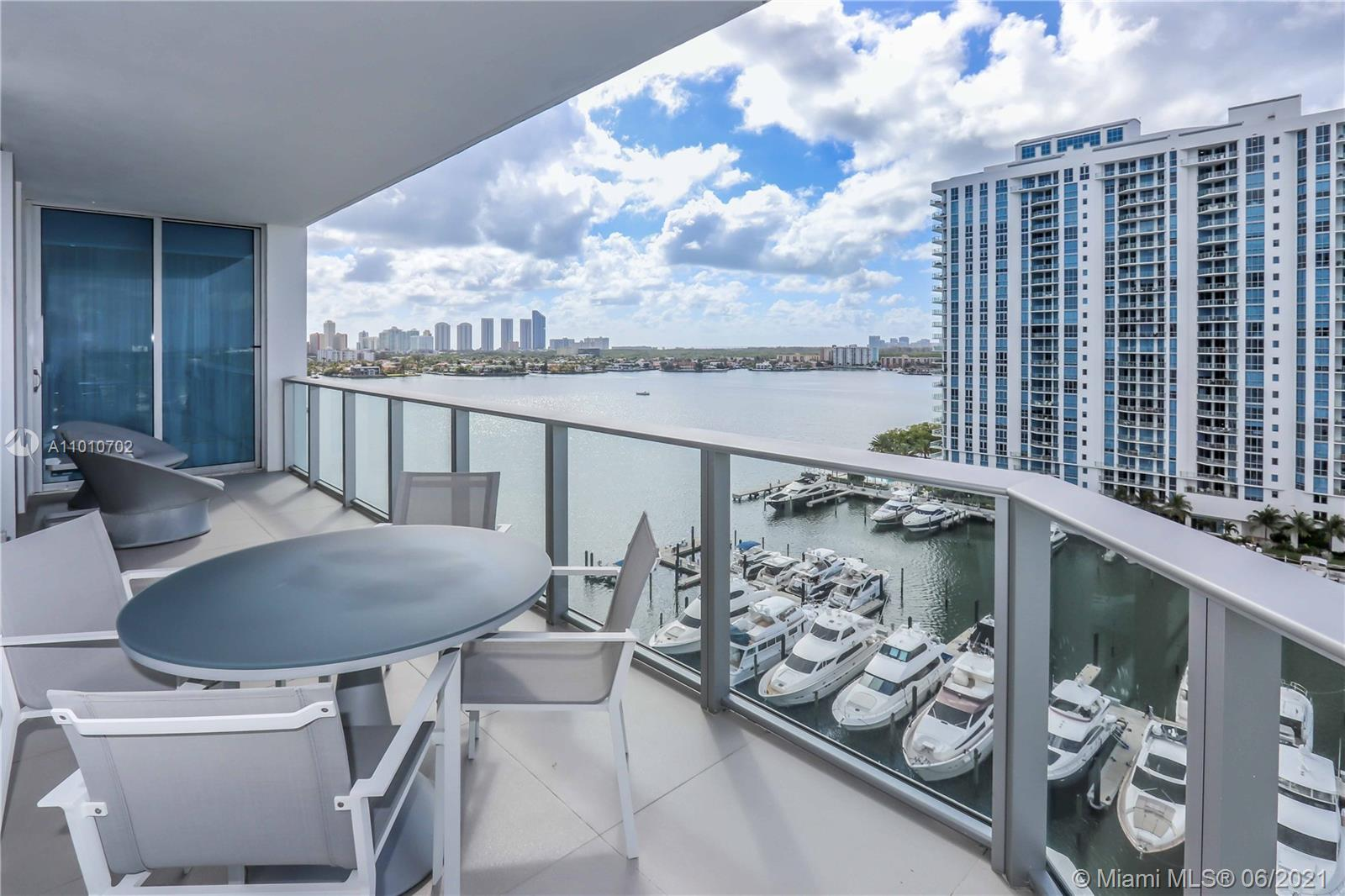 Marina Palms 2 #1201 - 17301 Biscayne Blvd #1201, North Miami Beach, FL 33160