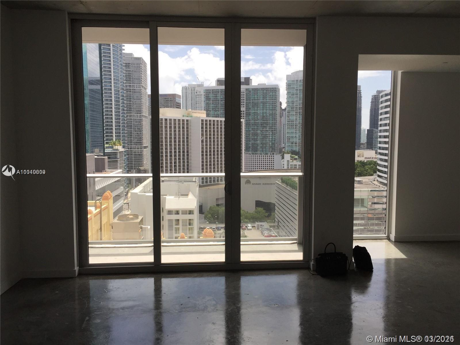 Centro #1809 - 151 SE 1st St #1809, Miami, FL 33131