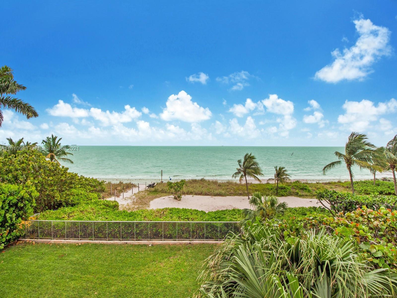 Mar Azul #3DN - 600 Grapetree Dr #3DN, Key Biscayne, FL 33149