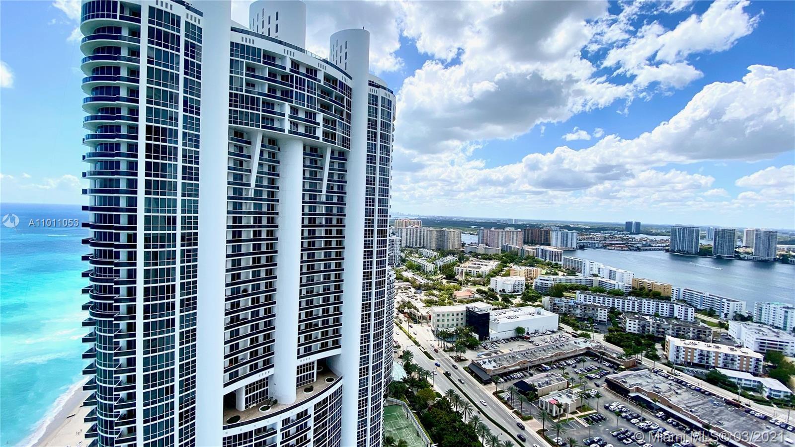 Trump Royale #4507 - 18201 Collins Ave #4507, Sunny Isles Beach, FL 33160