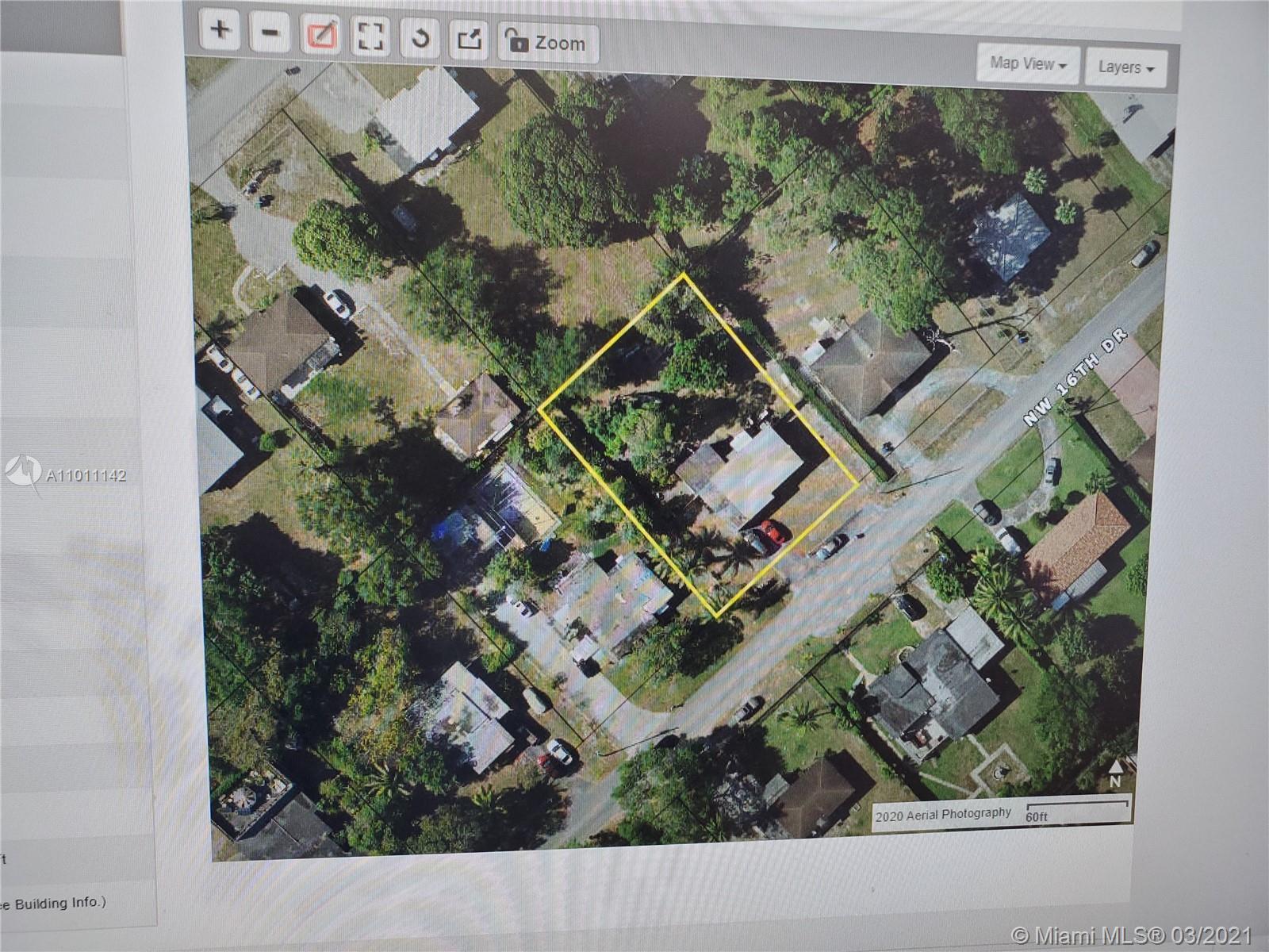 Bisc Gardens - 14860 NW 16 DR, Miami, FL 33167