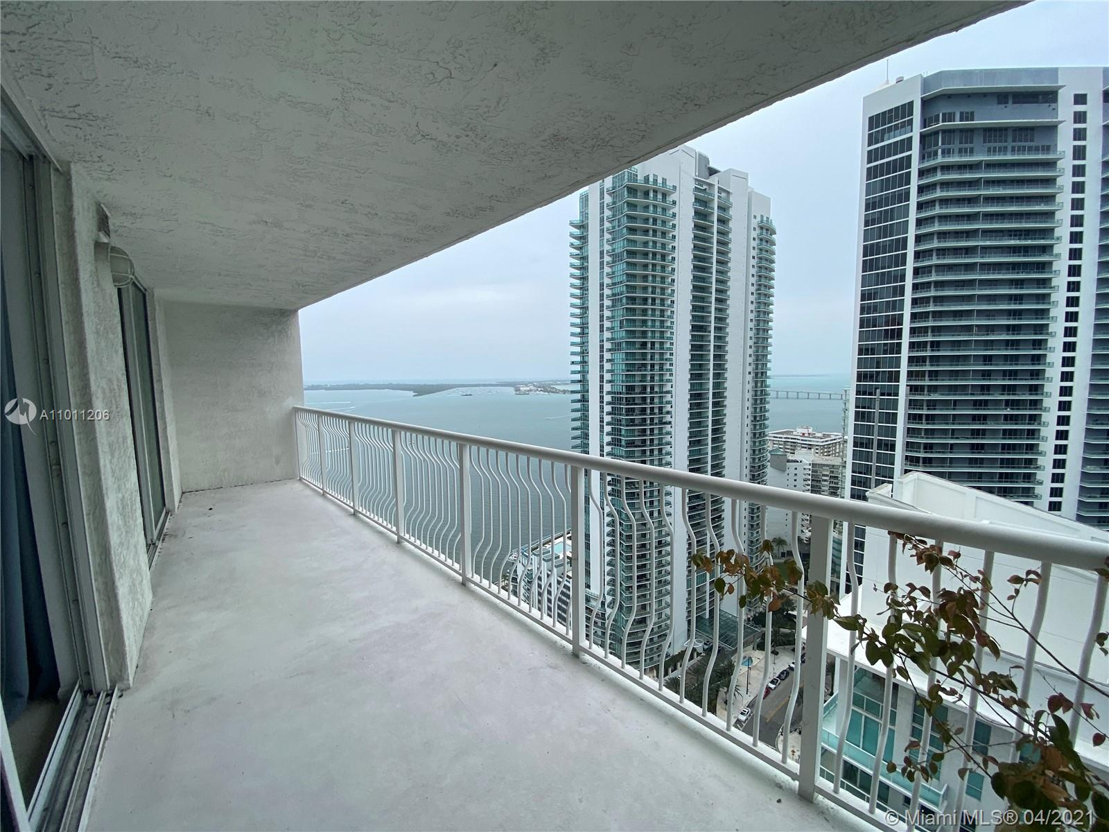 Club at Brickell #3405 - 1200 BRICKELL BAY DR #3405, Miami, FL 33131