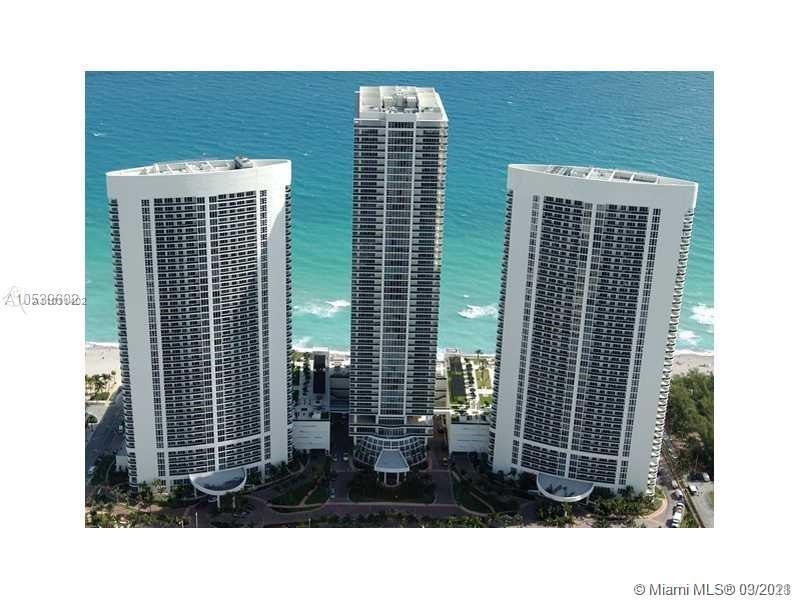 Beach Club II #3807 - 1830 S Ocean Dr #3807, Hallandale Beach, FL 33009