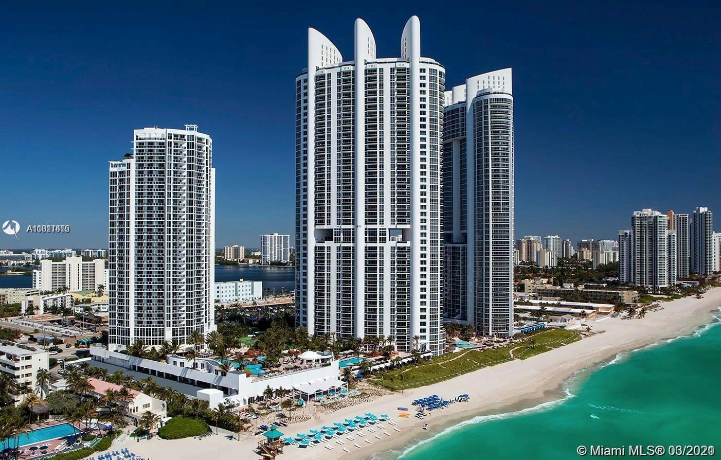 Trump Royale #1207 - 18201 Collins Ave #1207, Sunny Isles Beach, FL 33160