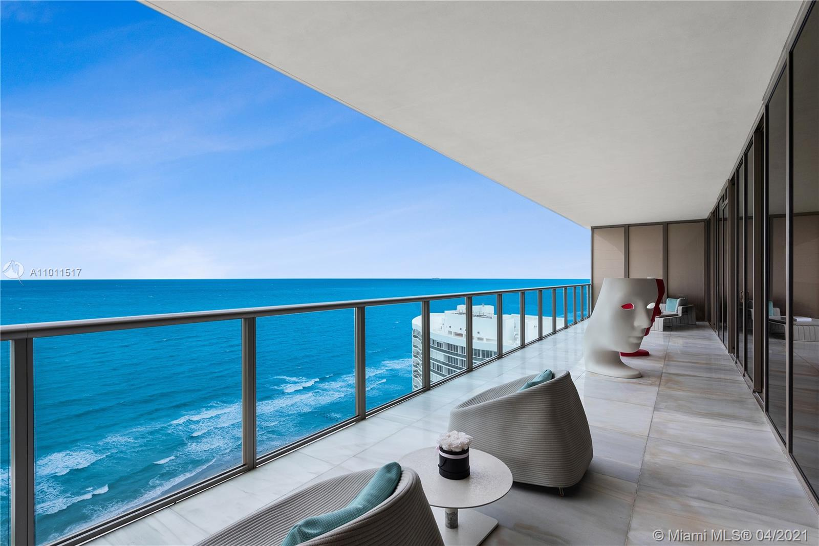 St Regis Bal Harbour South Tower #LPH03 - 9701 Collins Ave #LPH03, Bal Harbour, FL 33154