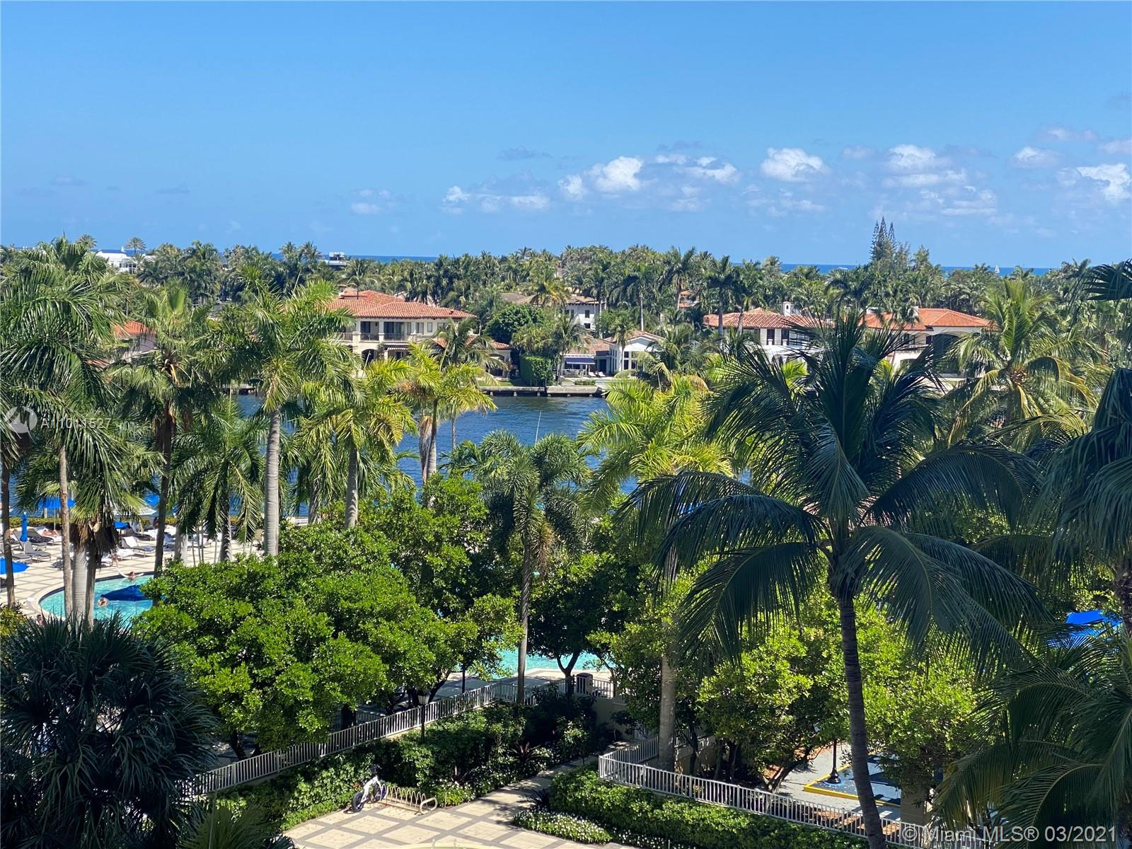 Atlantic 2 at the Point #606 - 21150 POINT PL #606, Aventura, FL 33180