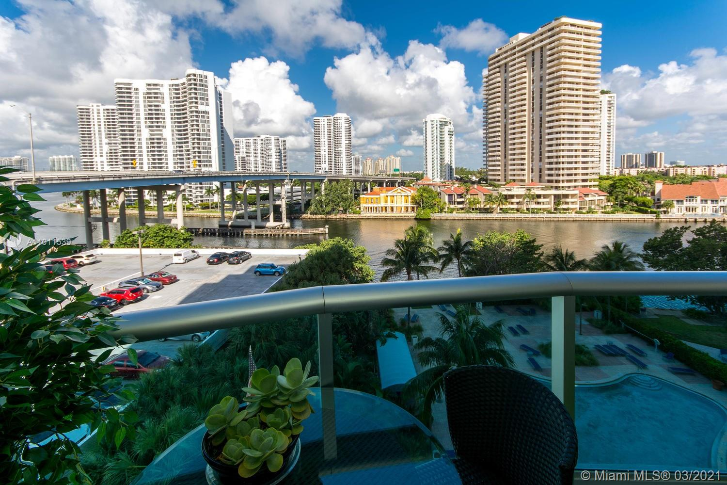 Ocean View A #701 - 19390 Collins Ave #701, Sunny Isles Beach, FL 33160