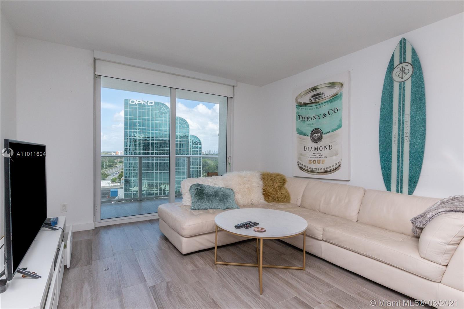 Baltus House #1205 - 4250 Biscayne Blvd #1205, Miami, FL 33137