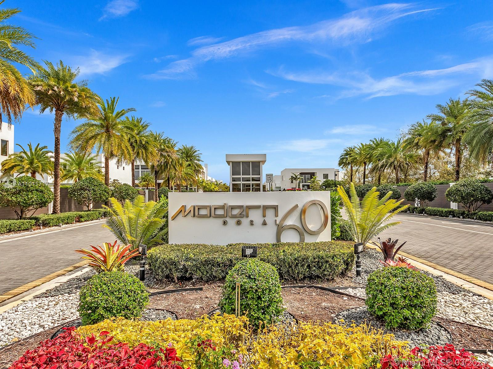 Doral Commons Residential - 7448 NW 99th Ave, Doral, FL 33178