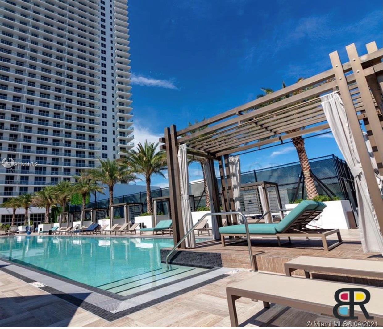 Hyde Beach House #T4006 - 4010 S Ocean Dr #T4006, Hollywood, FL 33019