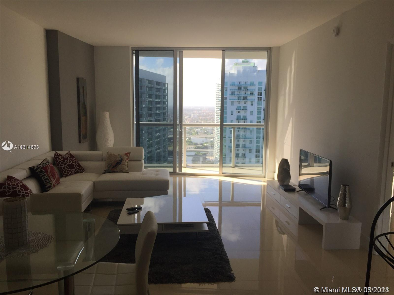 Icon Brickell 3 #3806 - 485 Brickell Ave #3806, Miami, FL 33131