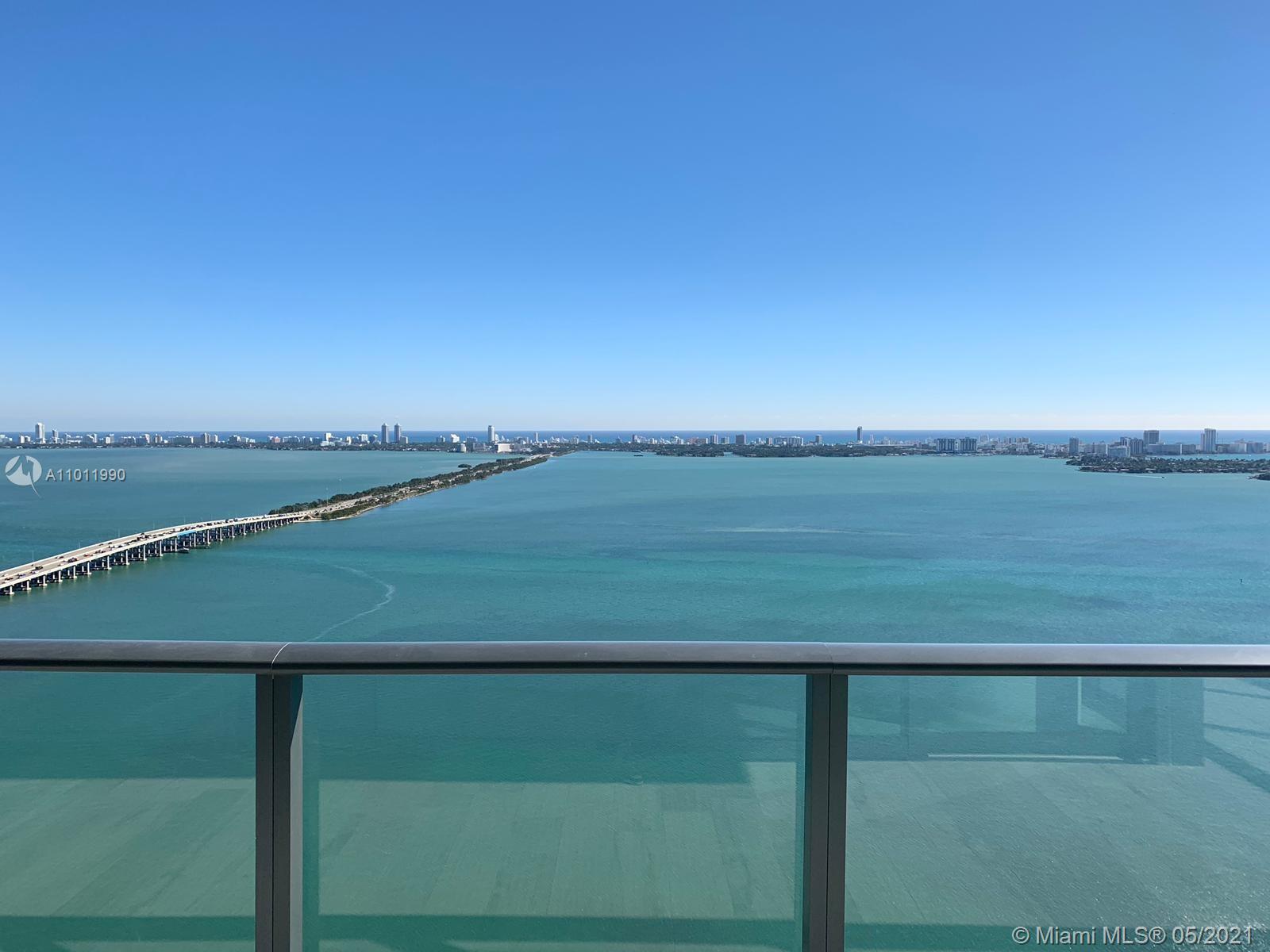 Gran Paraiso #4101 - 480 NE 31 #4101, Miami, FL 33137