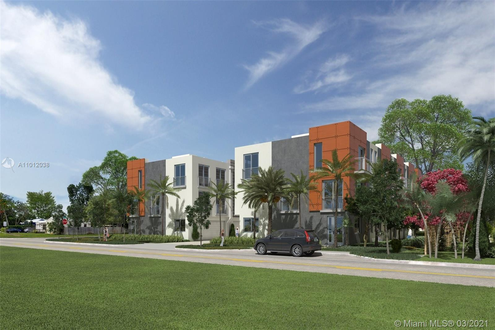 Victoria Park - 914 NE 4th street, Fort Lauderdale, FL 33301
