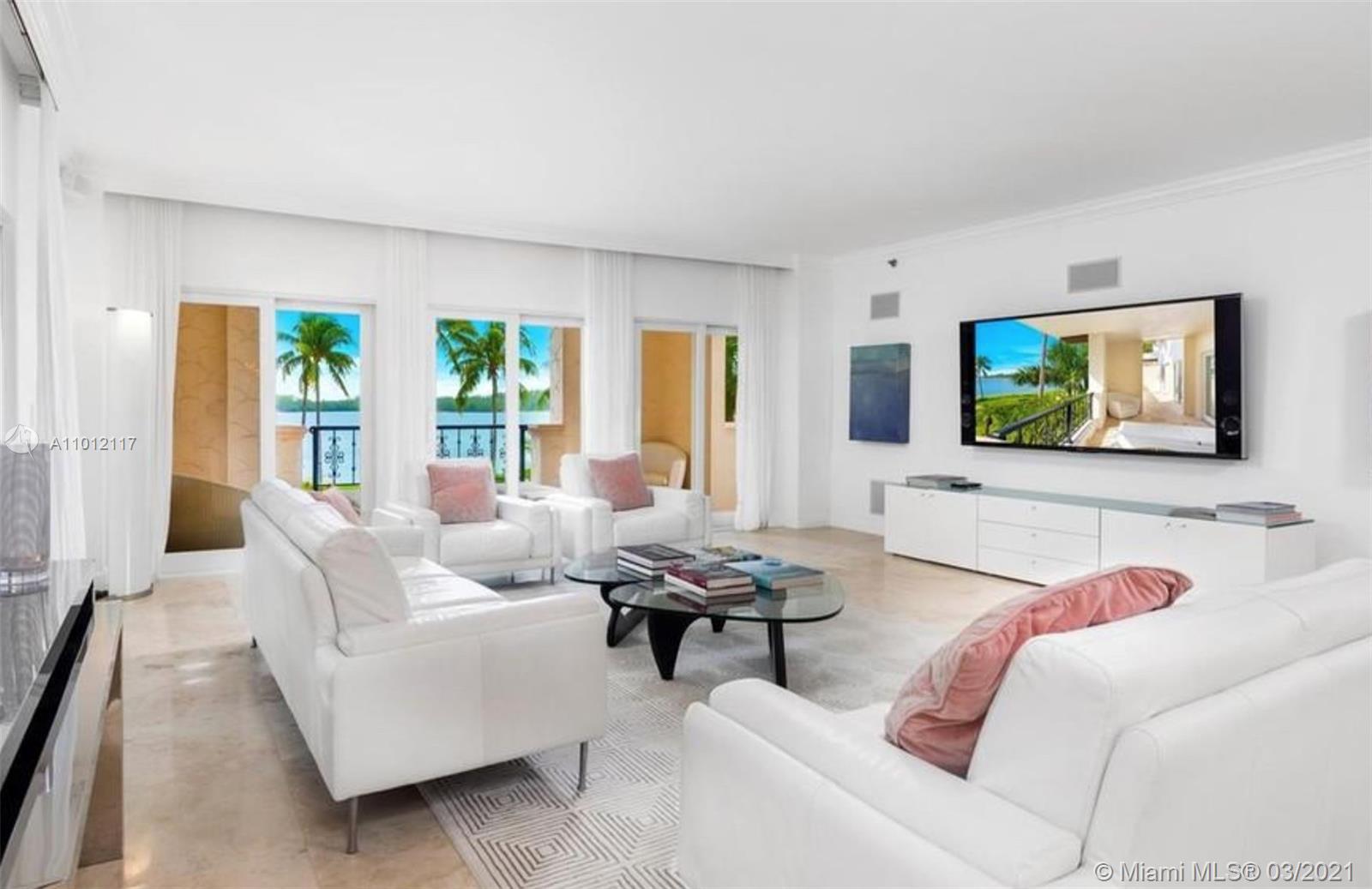 Bayside Village #4201 - 2321 Fisher Island Dr #4201, Miami Beach, FL 33109