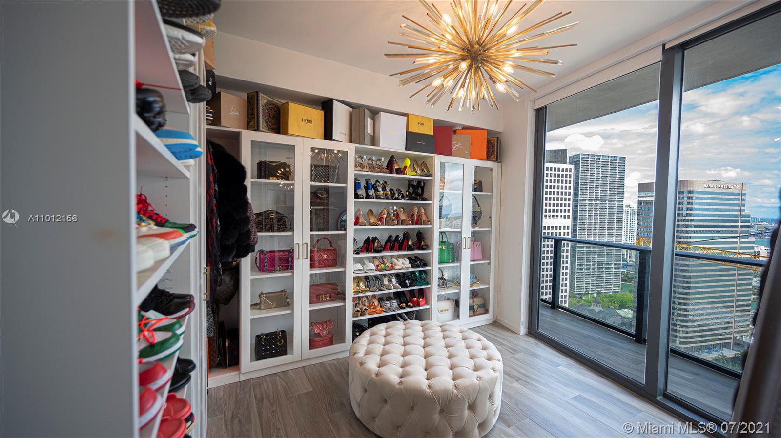 SLS Lux Brickell #3504 - 801 S Miami Ave #3504, Miami, FL 33130