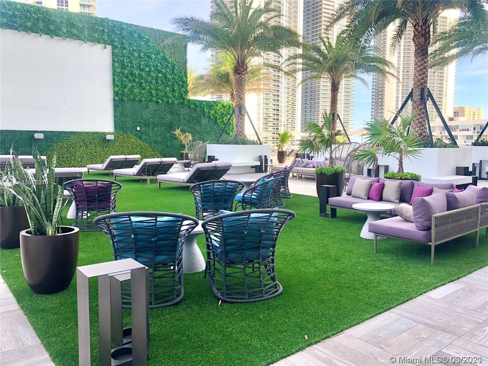 Hyde Beach House #R2805 - 4010 S Ocean Dr #R2805, Hollywood, FL 33019