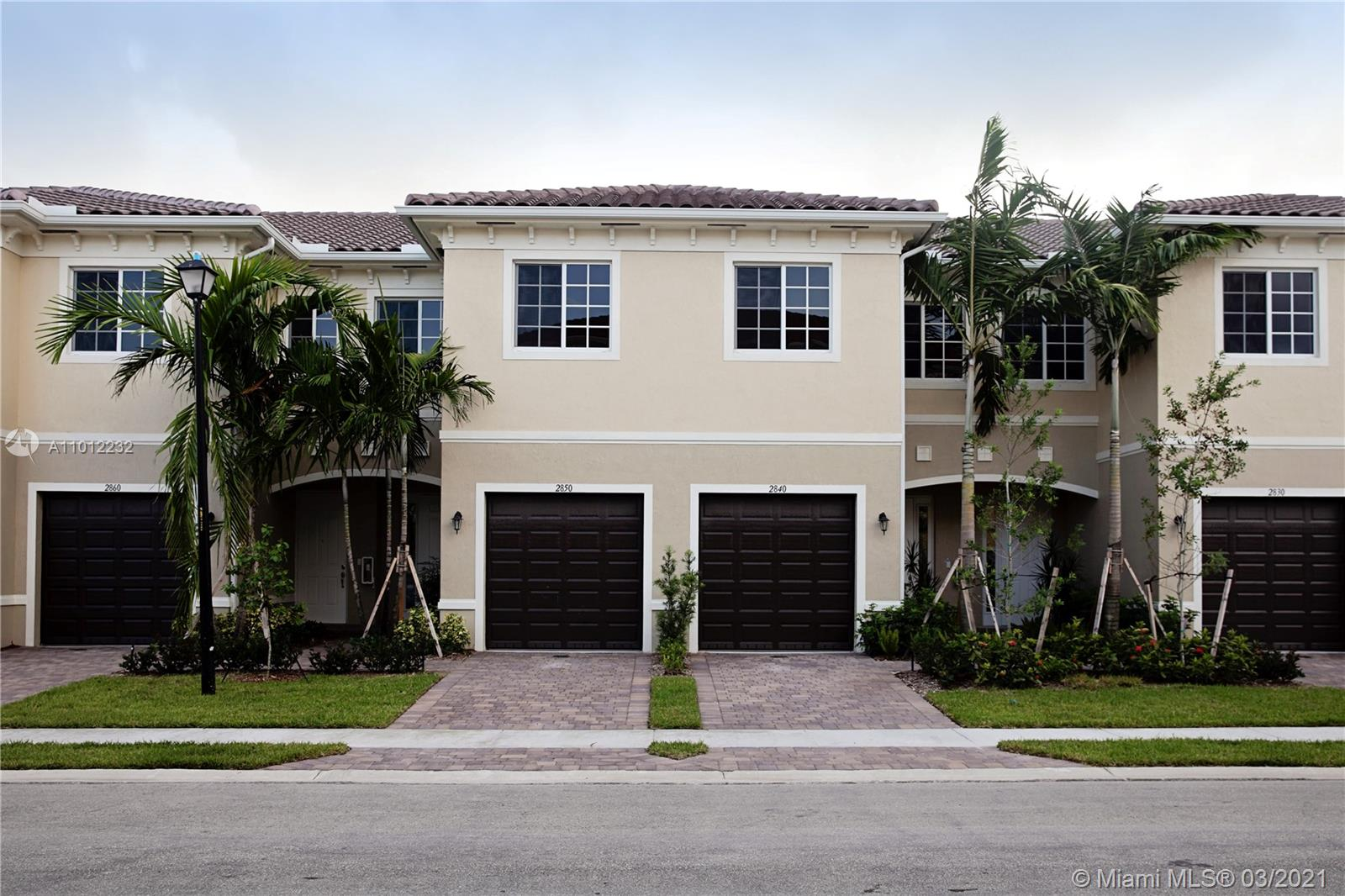 Main property image for  2844 SW 81st Ter #2830