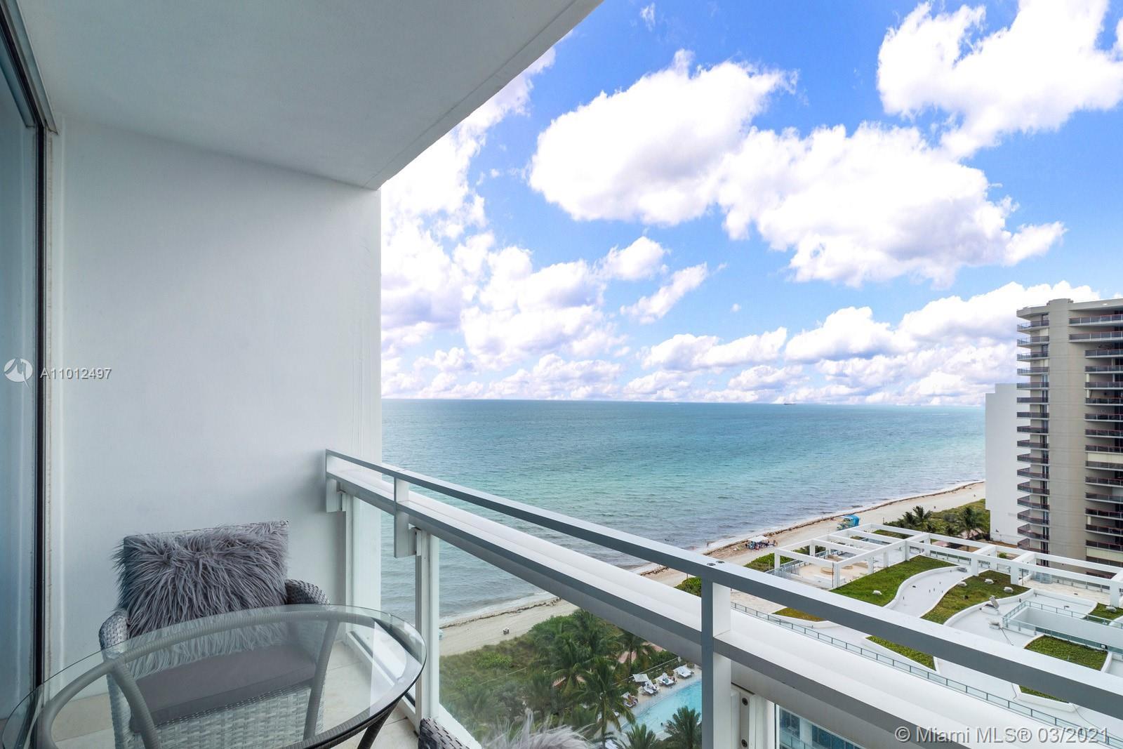 Carillon Hotel Tower #LPH08 - 6801 COLLINS AVE #LPH08, Miami Beach, FL 33141