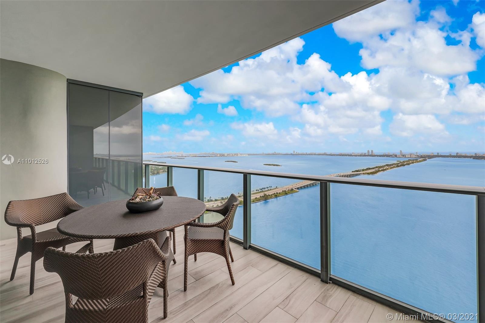 One Paraiso #4304 - 3131 NE 7th Ave #4304, Miami, FL 33137