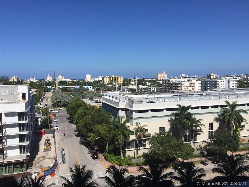 Mirador North #810 - 1200 West Ave #810, Miami Beach, FL 33139
