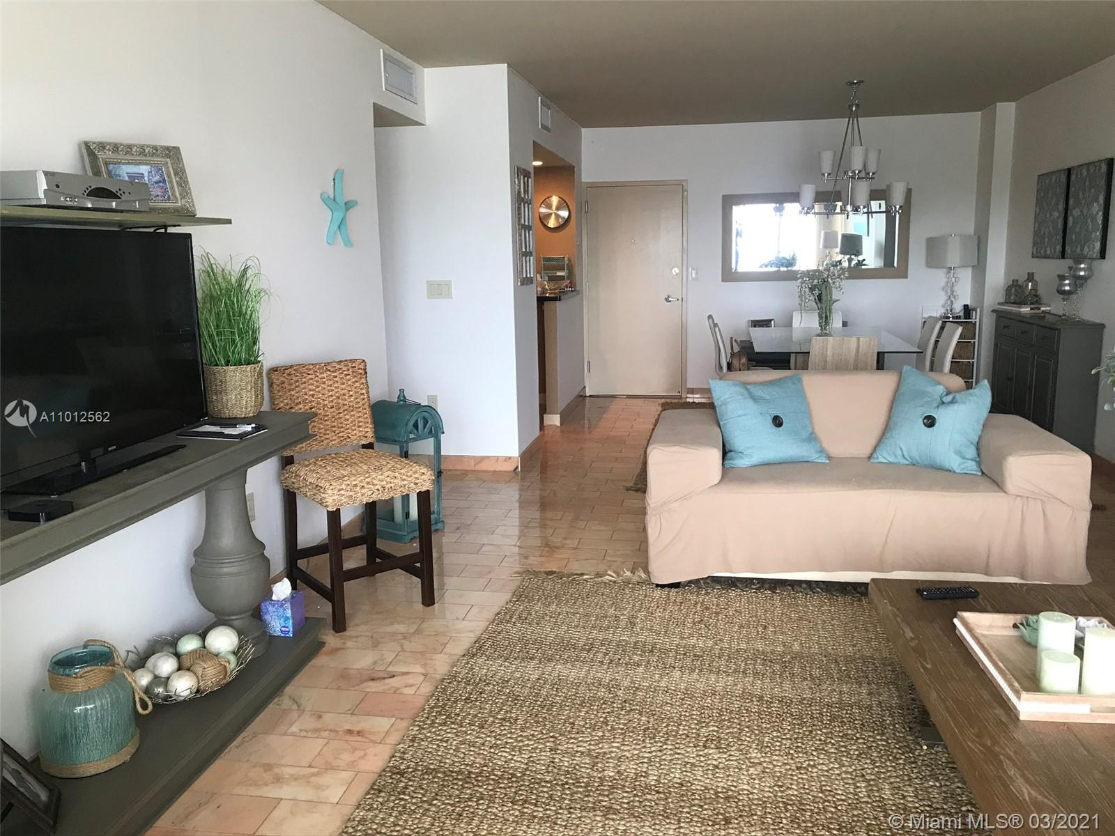 Arlen House #1524 - 500 Bayview Dr #1524, Sunny Isles Beach, FL 33160