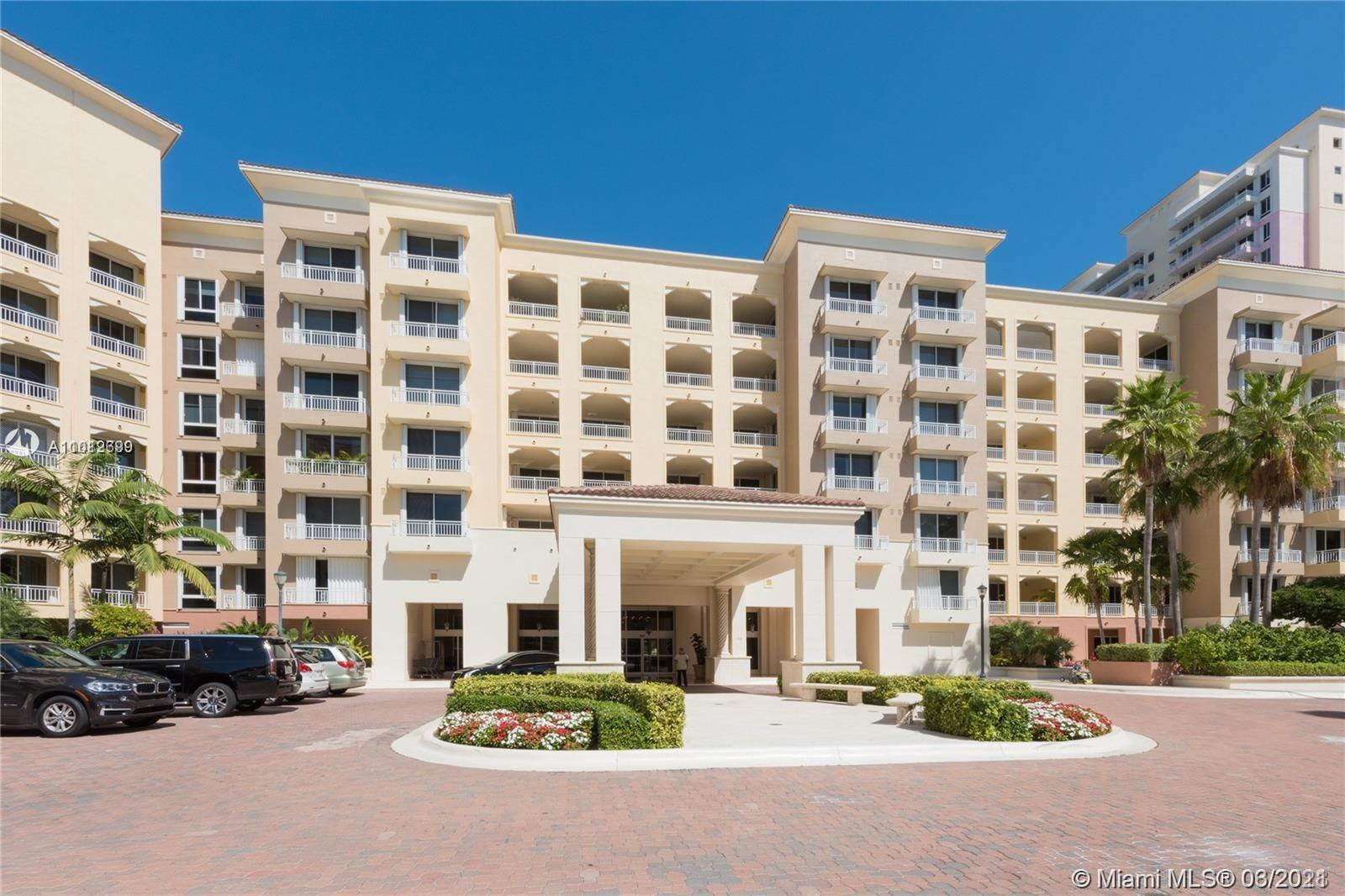 Ocean Club Lake Tower #504 - 765 Crandon Blvd #504, Key Biscayne, FL 33149
