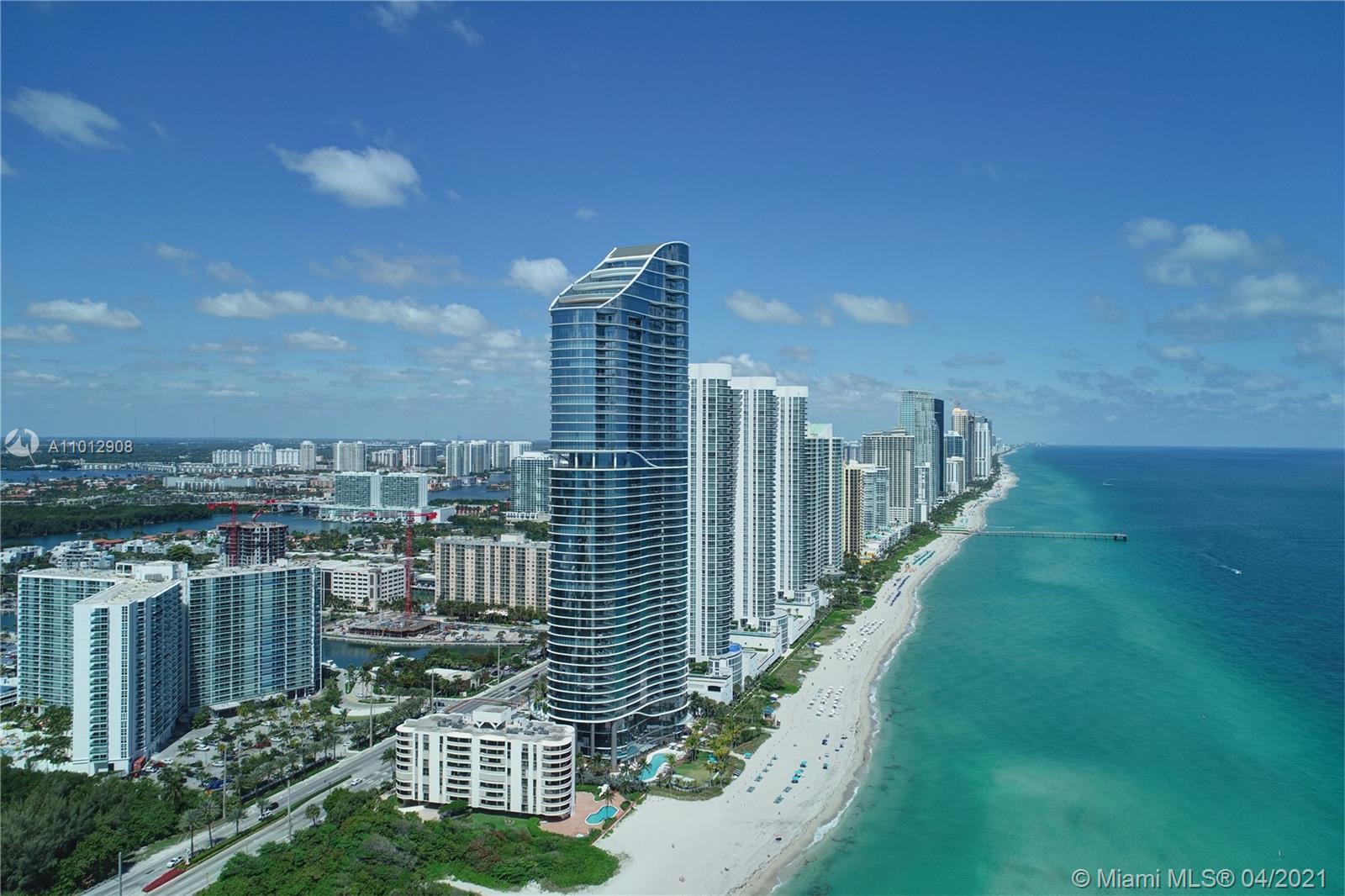 Ritz Carlton Residences #3603 - 15701 Collins Ave #3603, Sunny Isles Beach, FL 33160