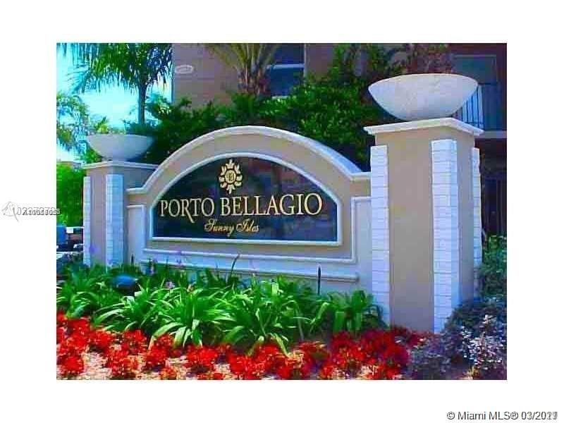 Porto Bellagio 4 #2311 - 17150 N Bay Rd #2311, Sunny Isles Beach, FL 33160