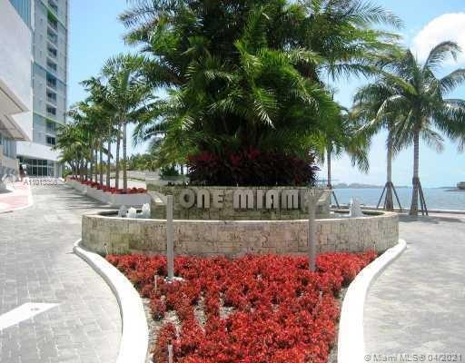 One Miami East #2807 - 335 S Biscayne Blvd #2807, Miami, FL 33131