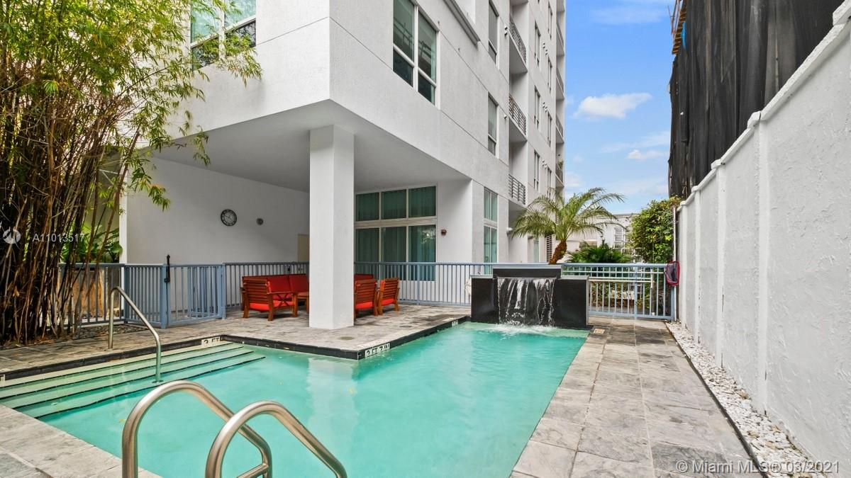 The Loft Downtown #1808 - 234 NE 3rd St #1808, Miami, FL 33132