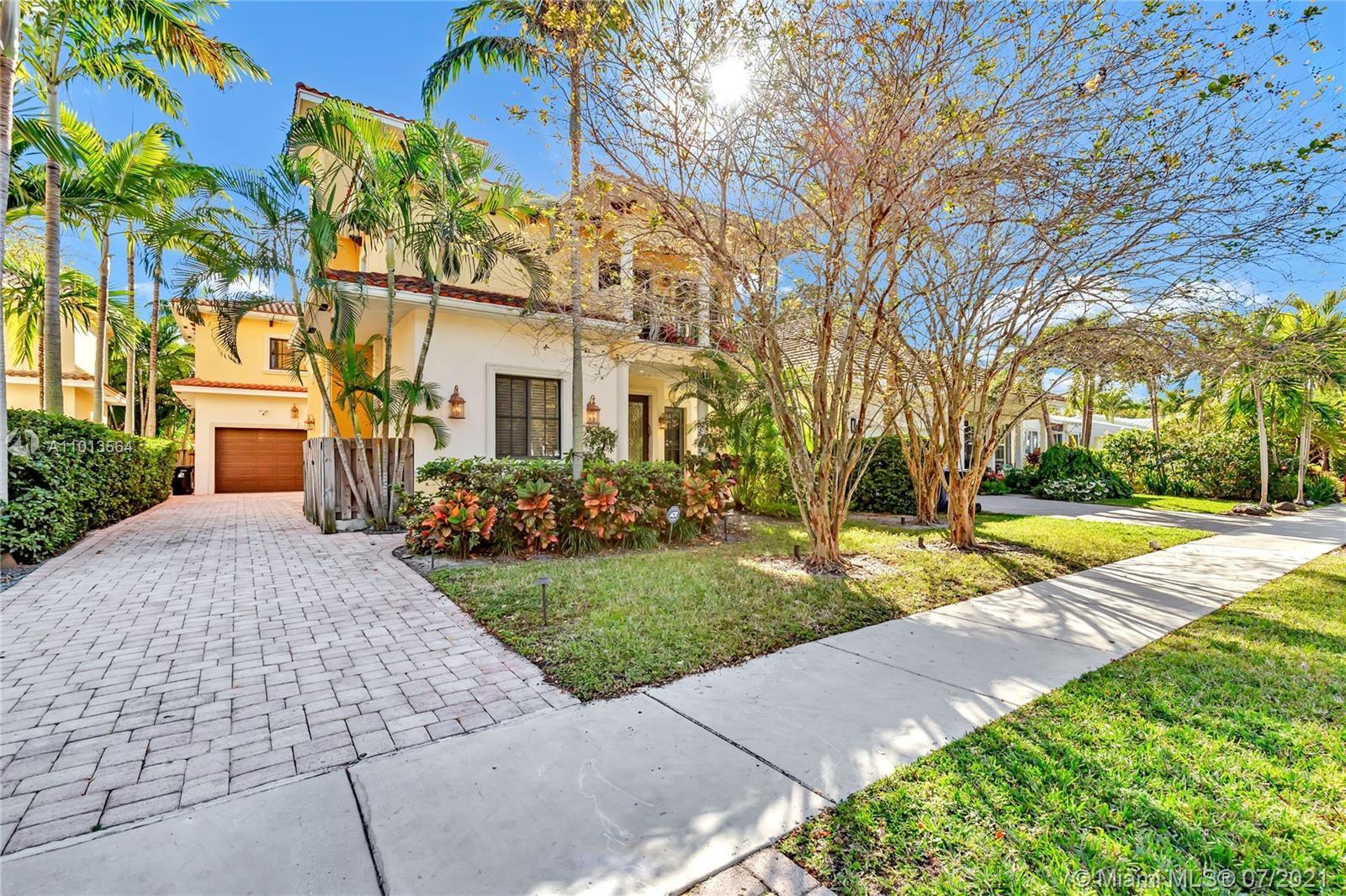 Victoria Park - 1704 NE 1st St, Fort Lauderdale, FL 33301